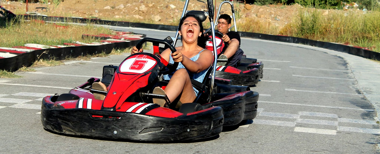 Marmaris Excursions Marmaris Go Kart Excursions